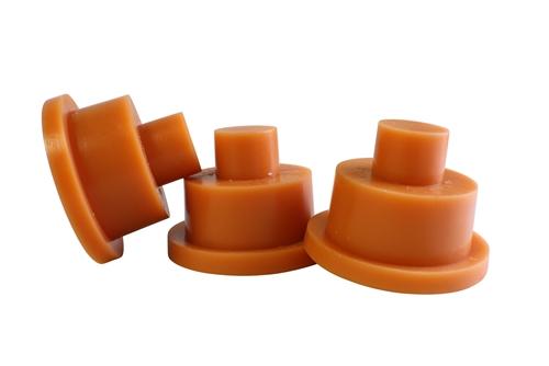 Cast In Place Concrete Countertop Faucet Knockouts