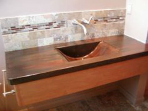 Exceptionnel All Crete Molds Sink Molds Are Internally Reinforced To Avoid Any Flex From  The Weight Of Your Concrete. No Additional Internal Reinforcement ...